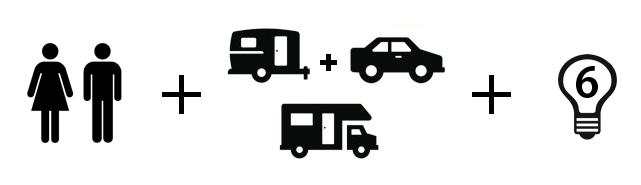 tarifas caravanas